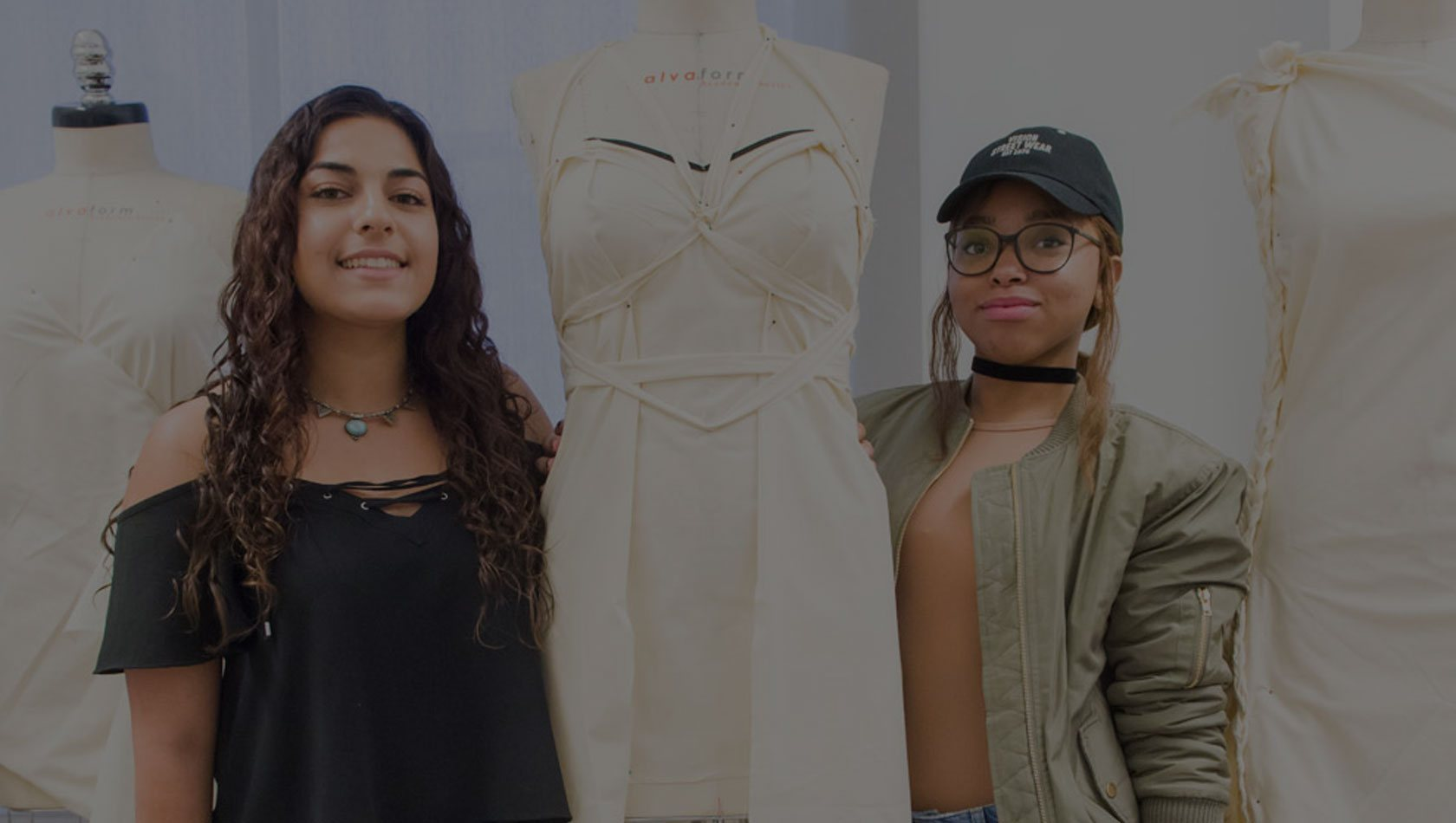Fashion design educational tours